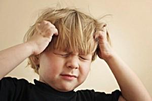 Что делать если появилась головная боль