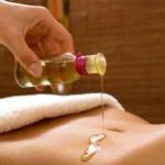 Лечение головной боли ароматами