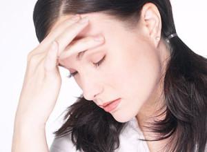 Лечение постоянной головной боли