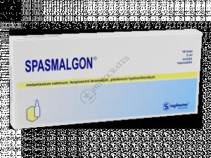 Спазмалгон от головной боли - применение и показание